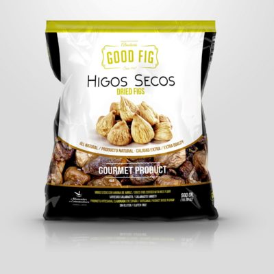HIGO SECO BOLSA GOOD FIG