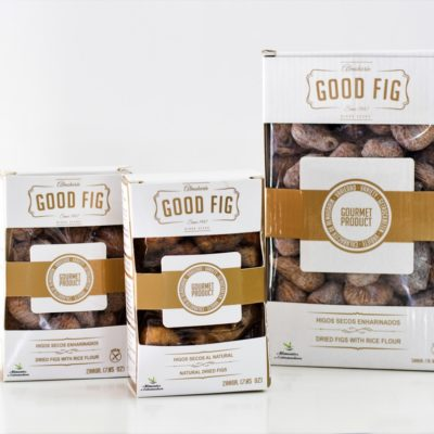 HIGO SECO CAJITA GOOD FIG